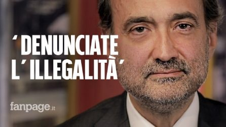 """Napoli, il questore Giuliano: """"Non vi rassegnate all'illegalità. A partire dai parcheggiatori abusivi"""""""