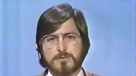 """L'intervista a Steve Jobs del 1981: """"I computer non diventeranno un incubo per la privacy"""""""