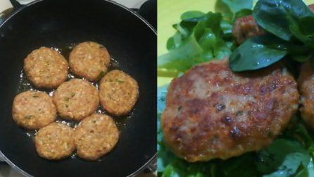 Polpette di carne: tutti i passaggi per prepararle alla perfezione