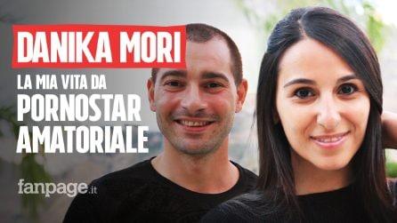 La storia di Danika Mori, dalla Sicilia a milioni di visualizzazioni su Pornhub