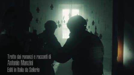 Rocco Schiavone 3 - il trailer della terza stagione