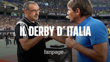 """Paolo Condò: """"L'Inter può fermare la dittatura della Juventus"""""""