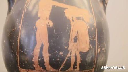 Una mostra a Paestum racconta i disastri ambientali
