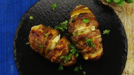 Patate raclette: il contorno filante e saporito che farà impazzire tutti!