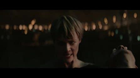 Terminator - Destino Oscuro: il trailer italiano