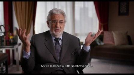 Pavarotti: il trailer italiano del documentario