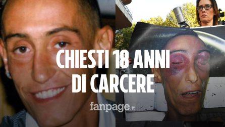 """Cucchi, chiesti 18 anni di carcere per i carabinieri accusati del pestaggio: """"Fu violentissimo"""""""