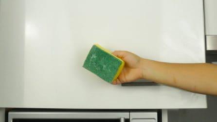 Ecco come pulire casa con il dentifricio!