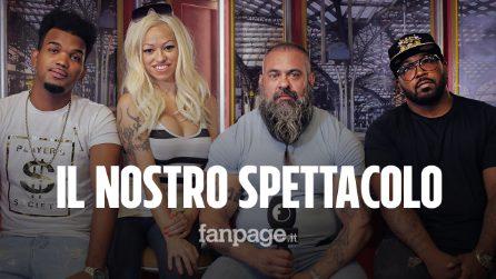 """Oslo in Italia per la festa de """"La casa di carta"""": """"Le foto con i fan meglio di un Premio"""""""