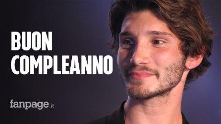 Compie 30 anni Stefano De Martino, l'ex scugnizzo per cui tutto è (stato) possibile