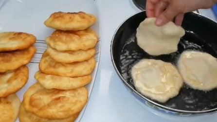 Pane fritto: una ricetta semplice per arricchire la tua tavola