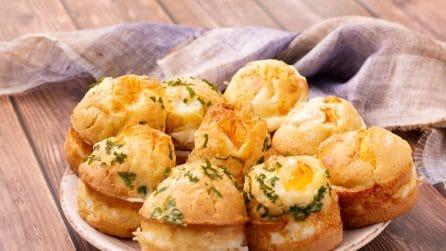 Gyeran-ppang: il pane coreano soffice e saporito che non vedrete l'ora di provare!