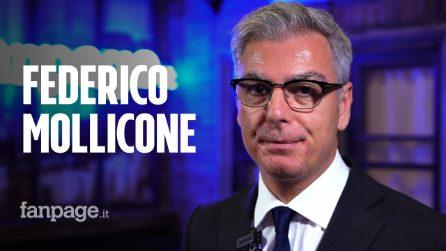 """Poteri speciali per Roma, Federico Mollicone (Fdi): """"Poteri speciali per evitare il collasso"""""""