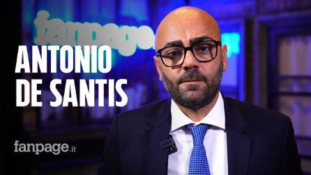 """Poteri speciali per Roma, Antonio De Santis (M5s): """"Sindaco sempre presente in Consiglio dei Ministri"""""""