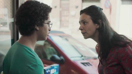L'età giovane: il trailer italiano