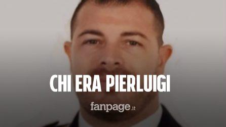 """Sparatoria a Trieste, lutto a Pozzuoli per la morte del poliziotto Pierluigi Rotta: """"Ragazzo onesto"""""""