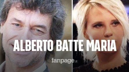 Ulisse di Alberto Angela batte Amici Celebrities di Maria De Filippi: sfida tra svago e cultura