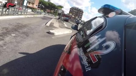 Blitz all'alba tra Roma e Viterbo: 17 arresti per traffico di droga