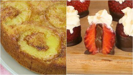 Come usare una siringa per preparare dei meravigliosi dessert!