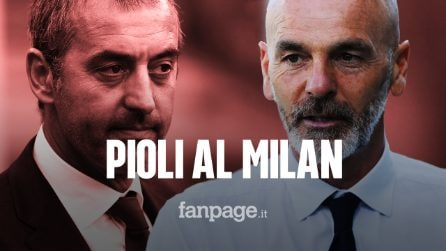 Stefano Pioli è il nuovo allenatore del Milan: le cifre del contratto dell'ex tecnico dell'Inter