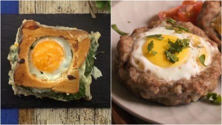 Come utilizzare le uova in 4 ricette facili e gustose!