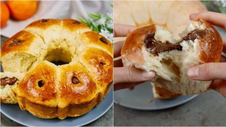 Ciambella al mandarino: soffice e morbido per gli amanti del dolce!