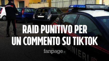 Raid punitivo, madre e 3 figlie massacrano di botte una donna per un commento su TikTok