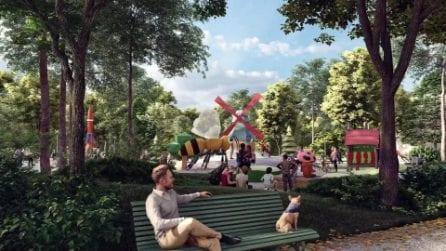 Come cambieranno gli Champs-Élysées di Parigi dopo le Olimpiadi 2024