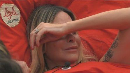 """""""Sei un virus, ti ho smascherato"""", lite tra Dayane Mello e Stefania Orlando"""