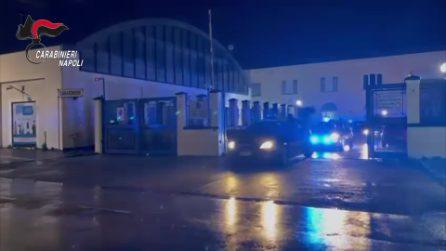 Usura ad imprenditori rovinati dal Covid: maxi operazione dei Carabinieri