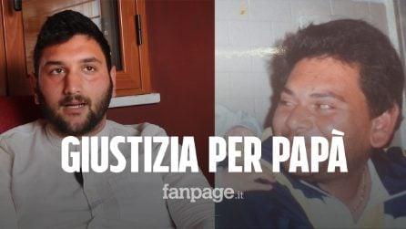 """""""Mio padre morto per embolia polmonare scoperta poco prima di morire"""": Il figlio vuole giustizia"""