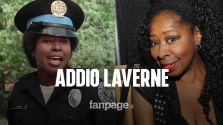 Morta Marion Ramsey, addio alla Laverne Hooks protagonista di Scuola di Polizia