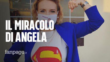 """Angela Grignano, la ballerina ferita due anni fa a Parigi: """"Miracolata, ma ora abbandonata"""""""