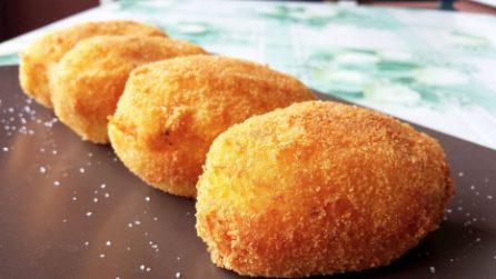 Crocchette di patate: la ricetta semplice per averli davvero perfetti