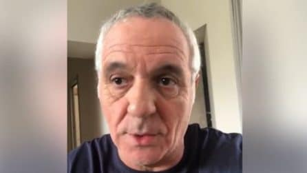 """Giorgio Panariello dopo la gaffe sul seno di Anastacia: """"Chiedo umilmente scusa"""""""