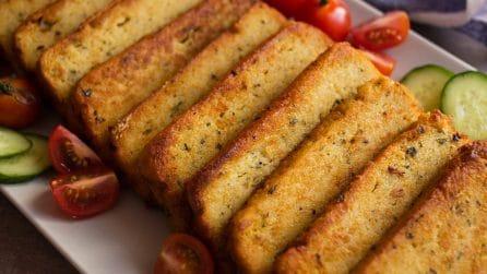 Panelle siciliane fritte: la ricetta facile e veloce per farle in casa croccanti e saporite!