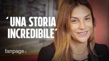 """""""Il treno dei bambini"""" di Viola Ardone: """"Il coraggio dei migranti come gli italiani nel dopoguerra"""""""