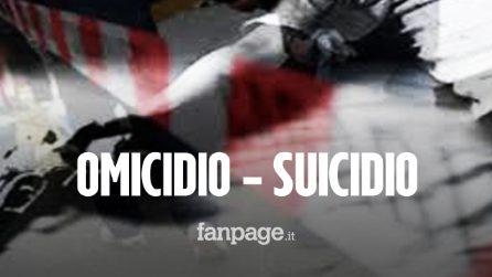 Foggia, omicidio - suicidio: uccide la moglie e le sue figlie e poi si toglie la vita