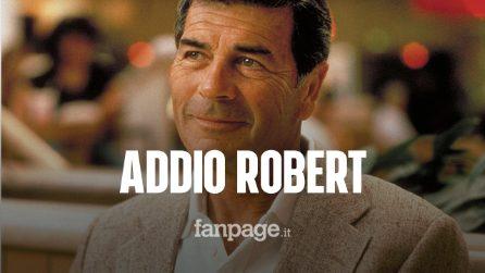 Morto Robert Forster: l'attore americano portato via da un tumore al cervello