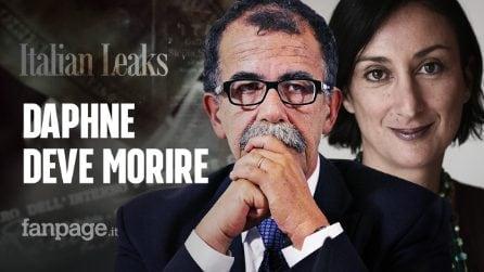 """""""Mia madre, fatta saltare in aria per le sue inchieste"""": la morte di Daphne Caruana Galizia"""