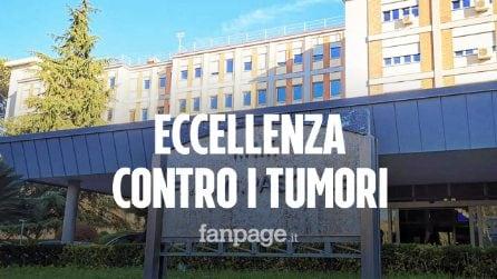 Cancro, Napoli punto di riferimento della ricerca mondiale: sonda intercetta cellule tumorali