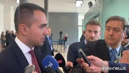 Di Maio: abolire Quota 100? Fantasia poco felice di Italia Viva