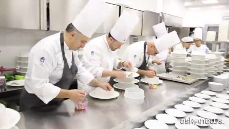 Festa del Cuoco a Matera con centinaia di chef da tutta Italia