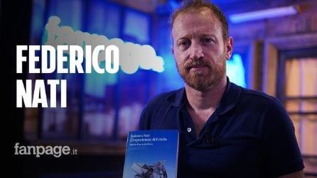 """Un astrofisico in Antartide. Federico Nati: """"La ricerca è l'ultima frontiera dell'avventura"""""""