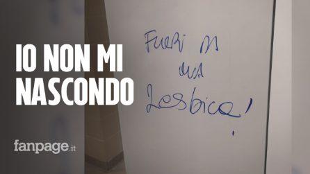 """Sabrina, insultata in ospedale a Lecco perché lesbica: """"È ignoranza, io sono fiera di me stessa"""""""