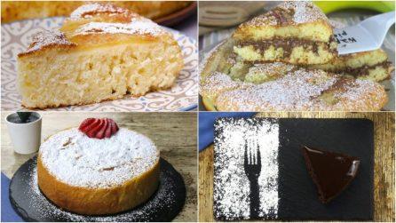 Come fare dei dolci in padella senza l'uso del forno!