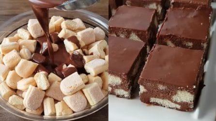 Semifreddo ai savoiardi: il dessert pronto in pochi minuti che amerai