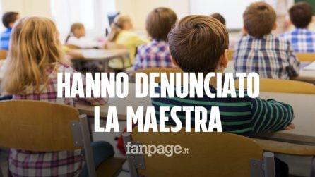 """Roma, bambini delle elementari denunciano la maestra: """"Picchia la nostra compagna disabile"""""""