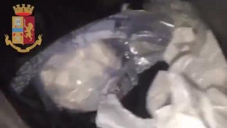 Traffico internazionale di hashish, sei arresti a Milano: oltre una tonnellata di droga dal Marocco