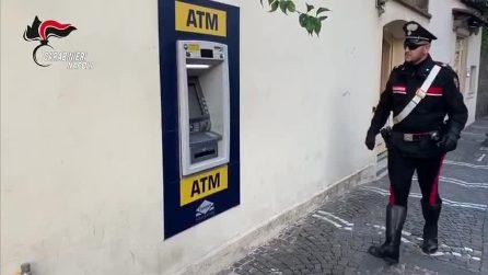 Sorrento, scoperta fabbrica in cui si clonano le carte di credito